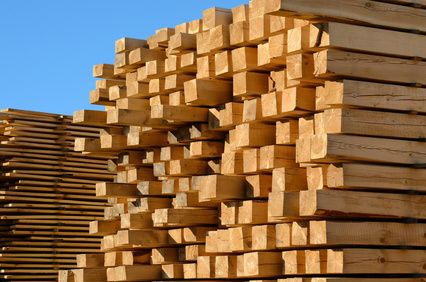 Give me softwood lumber, I'll give you supply management