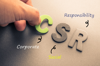 Right-sizing corporate social responsibility