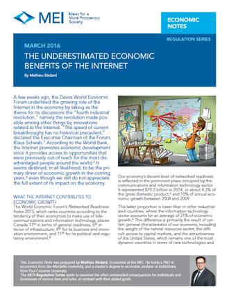 discuss the benefits of economic growth