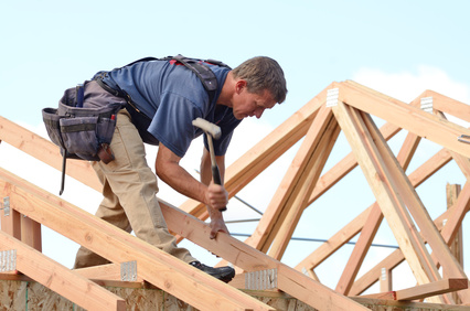 Canadian lumber tariffs needlessly harm US home builders, buyers