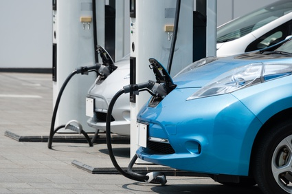 Electric-vehicle subsidies