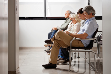 How to cure our emergency-room wait times