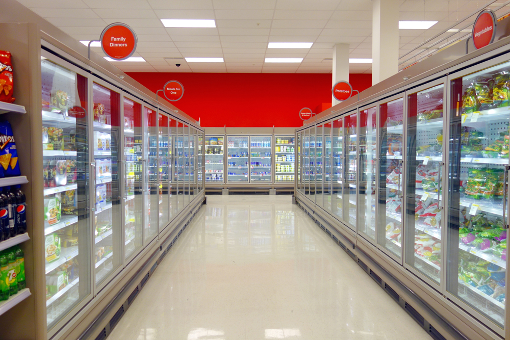 Canadian food policy – Let supermarkets keep innovating