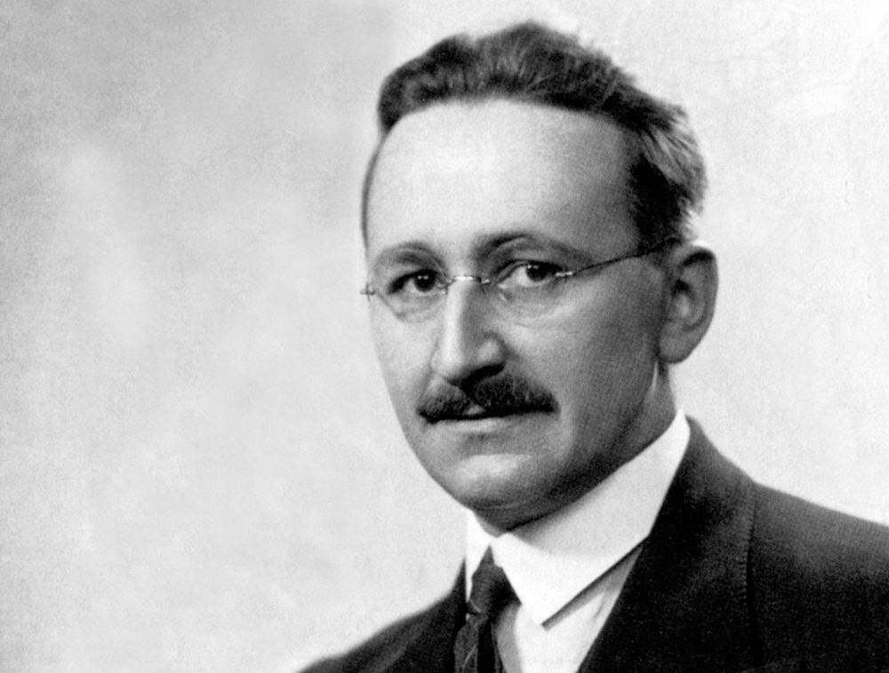 Friedrich Hayek: The superstar of Austrian Economics