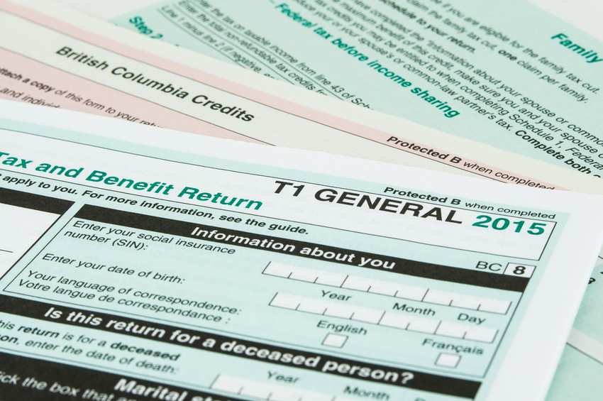 The government should not be filling out our tax returns