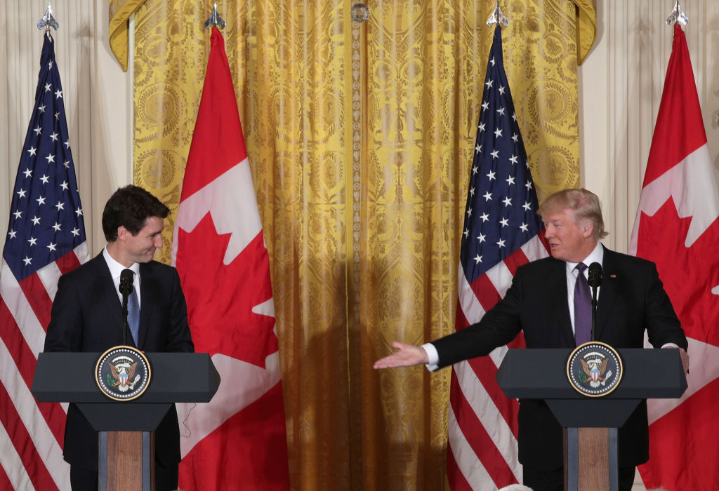 How Trump and Trudeau Can Strengthen US-Canada Partnership