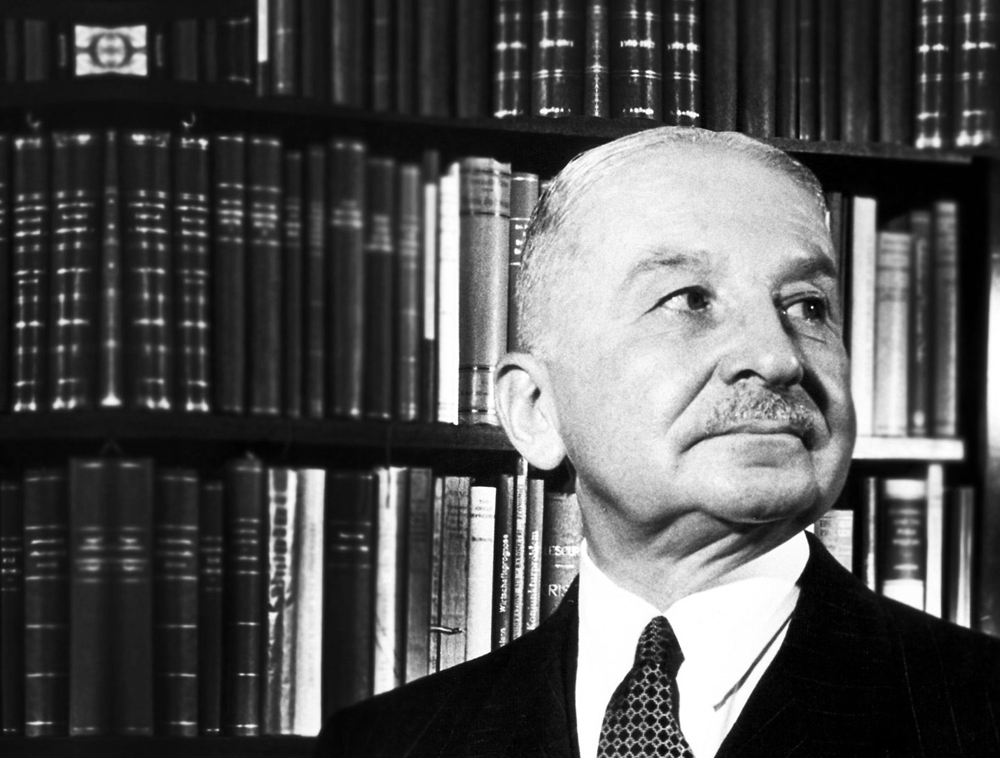 Ludwig von Mises, the timeless Nobel